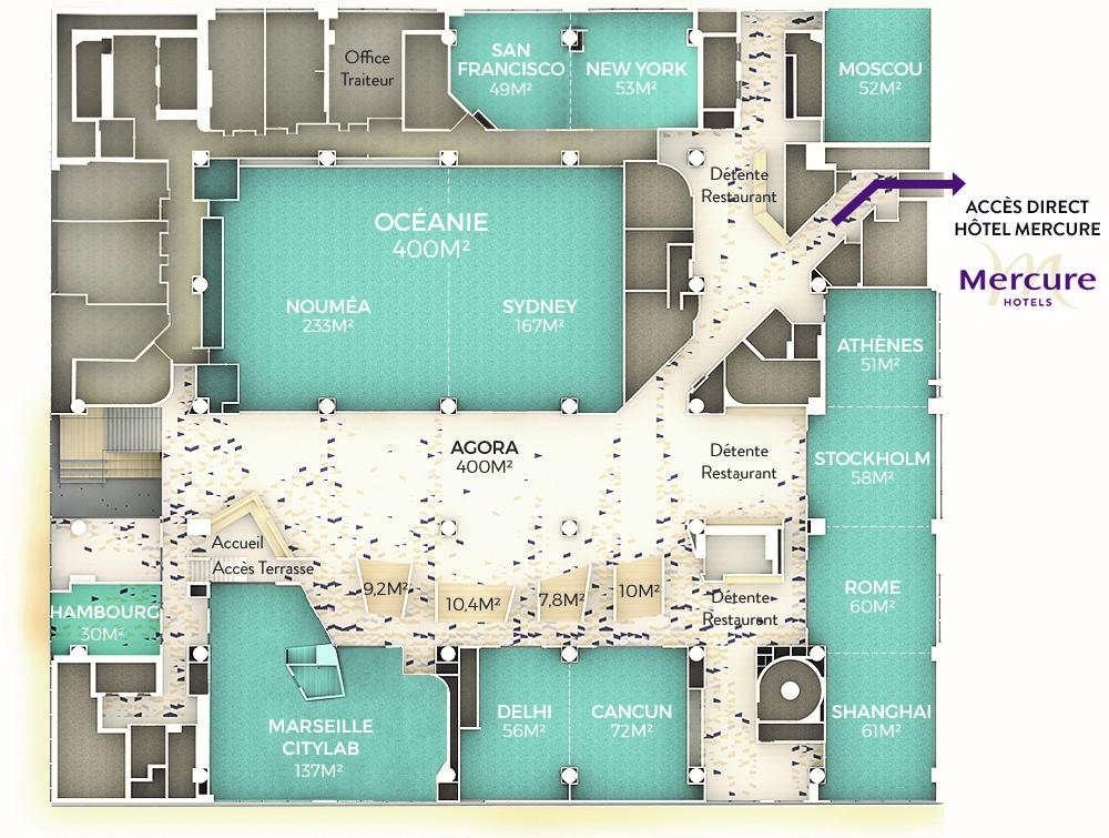 WTCMP Plan City Center