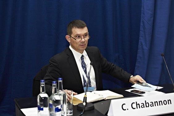 Christian Chabannon