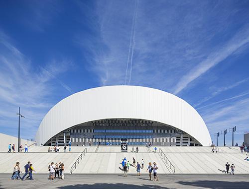 50 lieux d'exception : nouveau Marseille