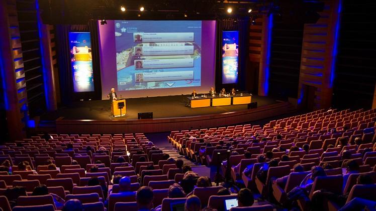Atout Organisation Science - exemple d'événement