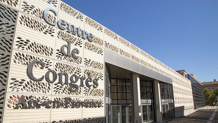 centre de congres aix en provence