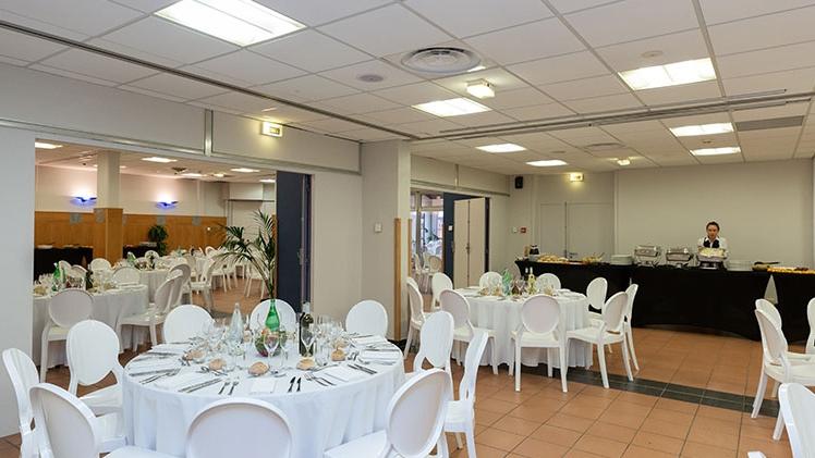 centre de congres aix en provence table repas