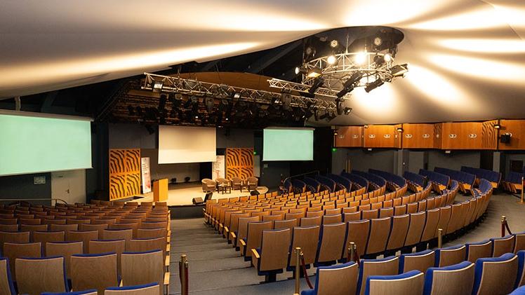 centre de congres aix en provence salle