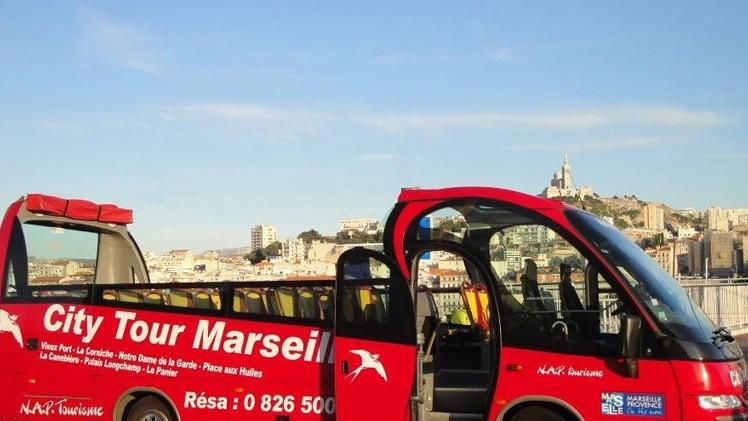 marseille city naps