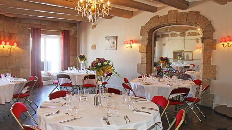 Le Club du Vieux-Port - repas