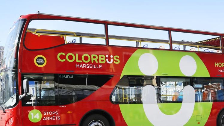 colorbus 2
