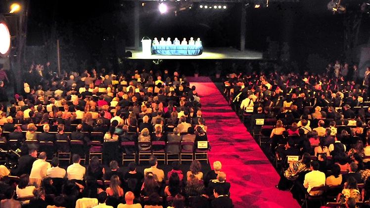 Le Dock des Suds - conférence 2
