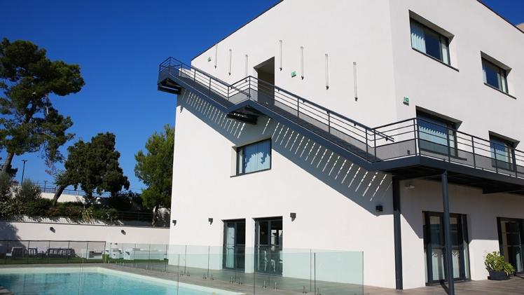 Buz - piscine 2