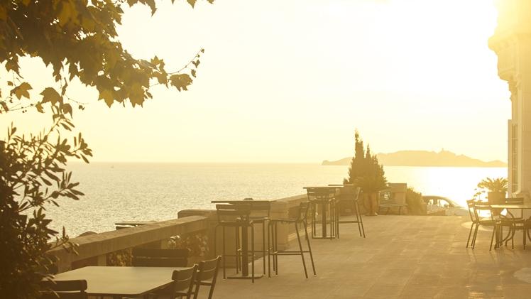 villa gaby mer