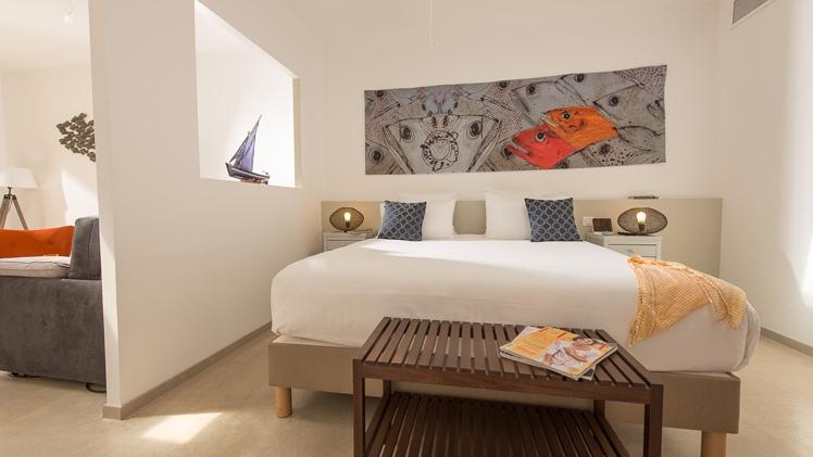 hotel 96 chbr