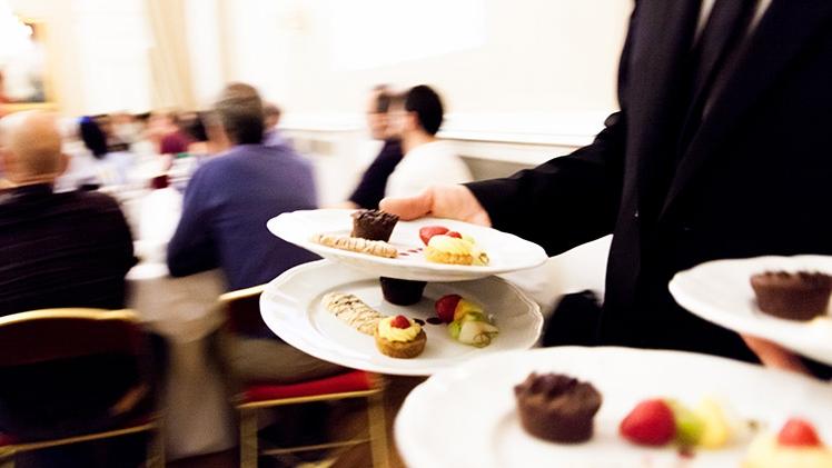 la table de cana dessert