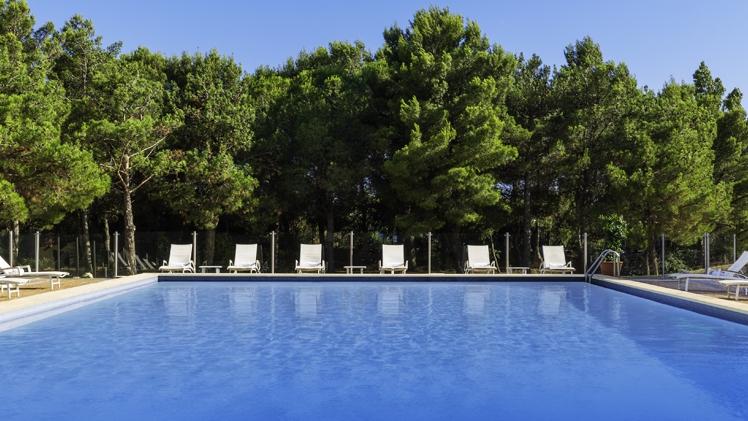 Pullman Marseille Provence - piscine