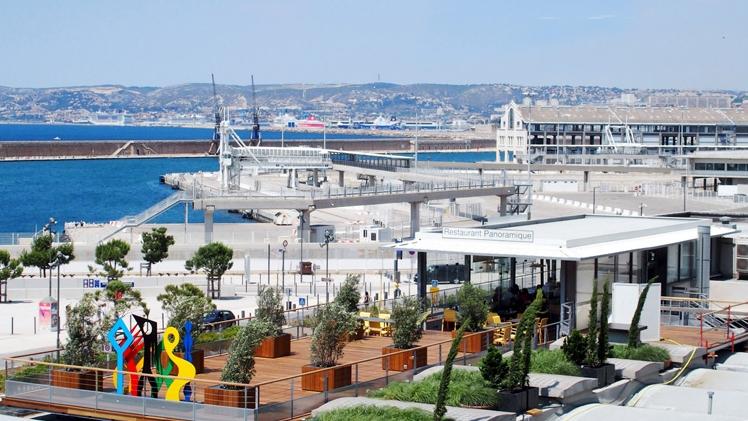 Le longchamp office de tourisme salon de provence