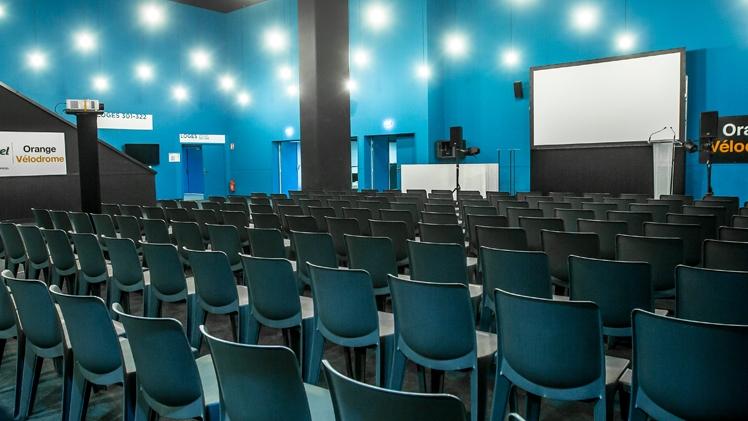 orange velodrome  - salle de réunion 2