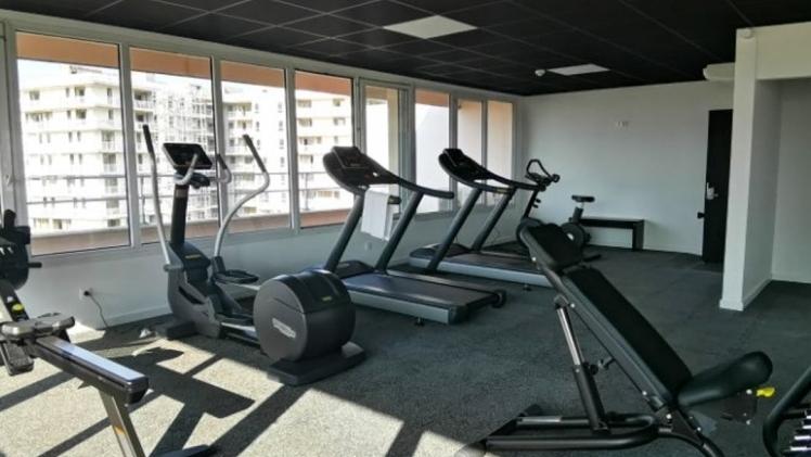 Le Drip's - Salle de Fitness