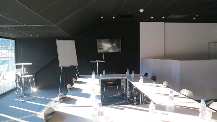 orange velodrome  - salle de réunion