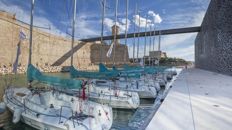 Team Winds Mediterranée