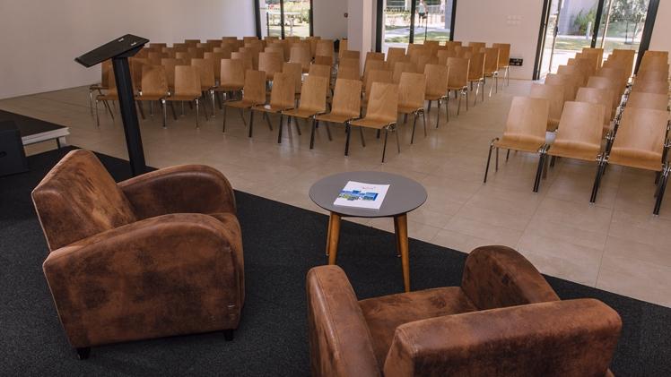 VCS salle