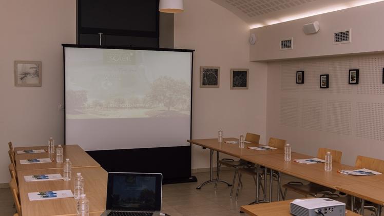 VCS salle U